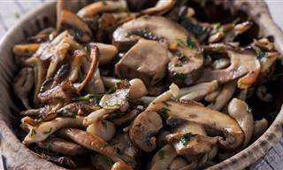 The Biggest Mushroom Cooking Mistakes to Avoid