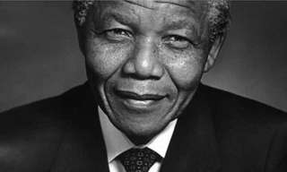 10 Inspiring Quotes by the Great Nelson Mandela