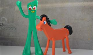 15 Vintage Toys All '60s and '50s Kids Know and Love