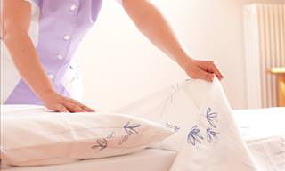 When Should You Change Your Bed Sheets?