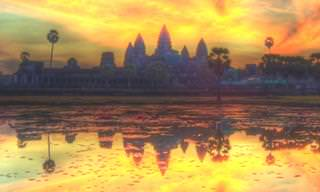 Discover the Wonders of Cambodia's Angkor