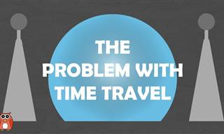 Why Time Travel Won't Work: The Bootstrap Paradox