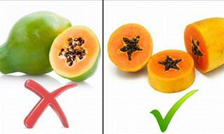 Guide: How to Choose Ripe Fruit