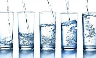 Why Overhydration is Dangerous to Your Health