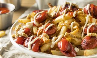 12 Yummy Ways People Enjoy French Fries Around the World