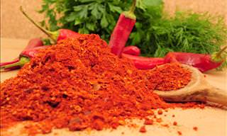 How Cayenne Pepper Can Stop a Heart Attack