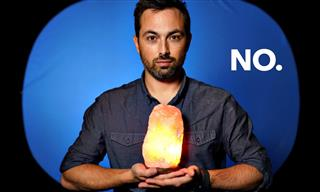 Do Salt Lamps Really Work?