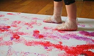 25 Fun Things to Do With Kids On a Budget