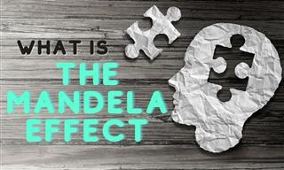 The Mandela Effect: How Collective False Memories Occur