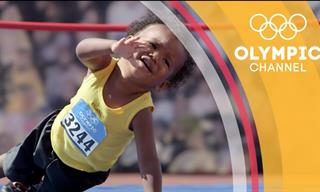 Adorable: Have You Seen the Baby Olympics?