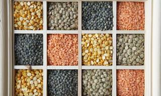 10 Health Benefits of Lentils