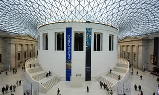 12 Top Museum and Gallery Tours You Can Visit Online