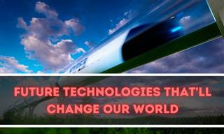 These Revolutionary Techs Can Transform Our Lives By 2030