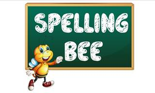 English Quiz: Spell Correctly to Ace the Test