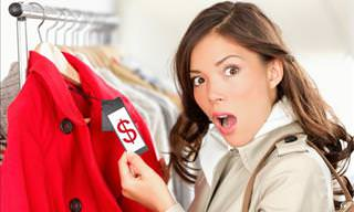 8 Shopping Tricks That Will Save You Money