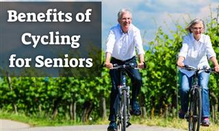 Cycling For Older Adults - Why It Can Do Wonders For You