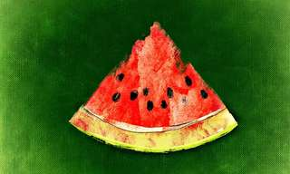 Creative Ways to Serve a Watermelon