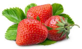 The Many Benefits of Eating Strawberries