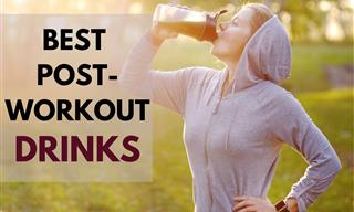 6 Rehydrating Drinks to Help You Recover After Exercising