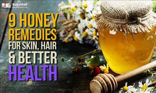 9 Honey Remedies for Skin, Hair and Health