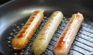 Children's Health Risks from Eating Hot dogs