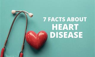 7 Important Facts on Heart Disease You Must Know