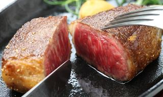 Wagyu Beef: Why It Tastes Different & Why It's SO Pricey