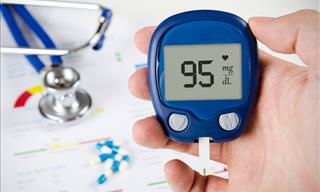 Get Your Blood Sugar Levels Under Control with This Guide