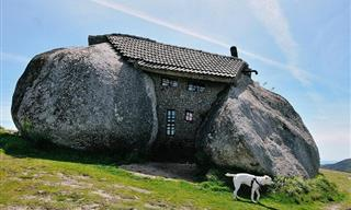 15 Buildings That Are Creative But Make No Sense!