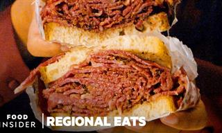 How Traditional Pastrami Is Really Made