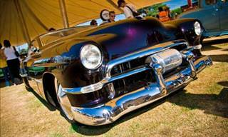 The Most Beautiful of Cadillacs...