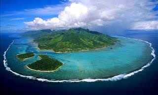 15 Gorgeous Lagoons Around the World