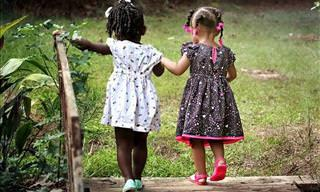 10 Vital Life Lessons We Can Learn from Children