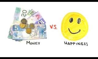Can Money Really Buy Happiness? - Fascinating!