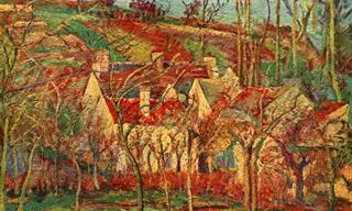 Camille Pissarro, a Truly Influential Impressionist Artist