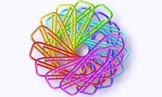 Who Knew That Paperclips Could Be Used for So Many Things?