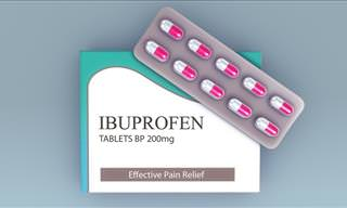 The Health Dangers of Ibuprofen