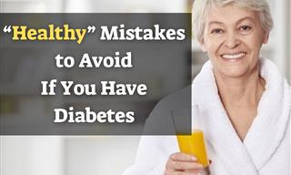 "6 ""Healthy"" Habits That Can Be Harmful for Type 2 Diabetes"