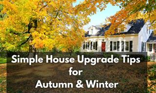 7 Perfect Ways You Can Upgrade Your Home During Fall