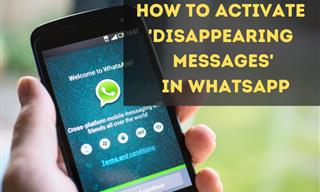 Are Your WhatsApp Messages Suddenly Disappearing? Here's Why