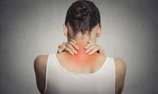 Guide: The Symptoms and Facts of Fibromyalgia