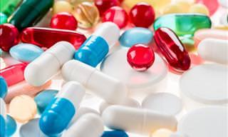 Safety Tips For Neck & Back Pain Medication
