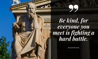 16 Pearls of Wisdom from Socrates