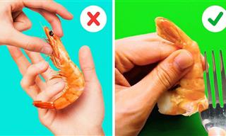 22 Useful Peeling Hacks