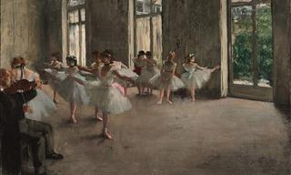 18 Incredible Works of Art by Parisian Artist Edgar Degas