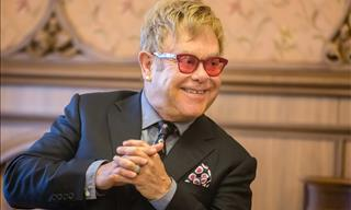 Elton John's Hits Absolutely Stand the Test of Time