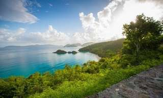 Paradise Earth: The Amazing Virgin Islands!