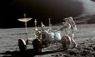 6 Successful Space Landings