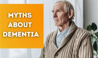 These Myths Surrounding Dementia Need to be Dispelled