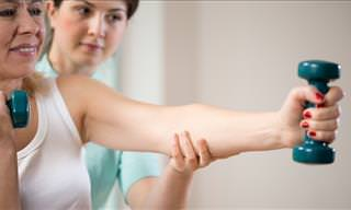 Top Bone Strengthening Tips